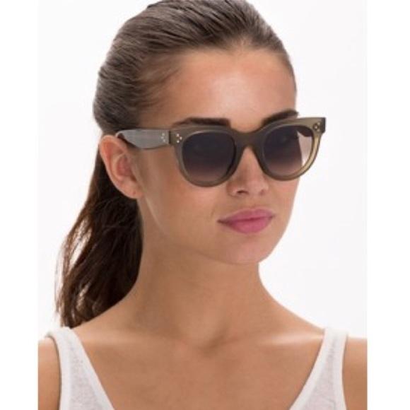 f43e5a7949 Celine Accessories - Celine Baby Audrey Sunglasses